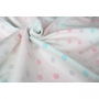 Ring Sling Yaro Dots Pastel Rainbow