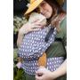 Porte-bébé évolutif Tula Free-to-Grow Wonder