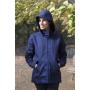 Manteau de portage 4 en 1 Momawo Bleu Marine