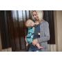 Porte-bébé en coton Boba Carrier 4G Edition Limitee A wish to Dream