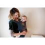 Porte-bébé en coton Boba Carrier 4G Edition Limitee Sirene et Licorne