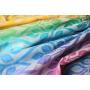 Ring Sling Yaro La Vita Spectrum Grad Soft Linen