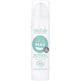 Crème apaisante Apaise-Peau au calendula de Neobulle