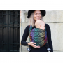 Ring Sling Yaro Dandy Black Autumn Rainbow
