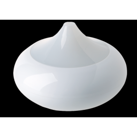 Diffuseur brumisateur d'huiles essentielles Neobulle Blanc
