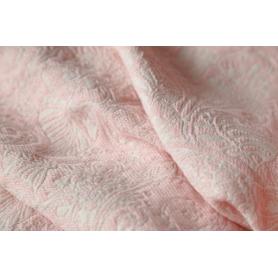 Ring Sling Yaro Ava Puffy Light Rose Wool Glam