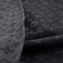 Echarpe de portage Paris Beau Noir de Fidella