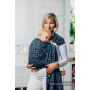 Ring Sling Basic Line Kyanite de Lennylamb