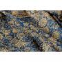 Echarpe de portage Yaro Ava Contra Sand Night-Blue Glam