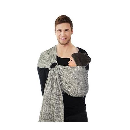 Porte-bébé sling BB-Sling Gathered Bold