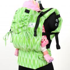 Porte-bébé préformé Easy Feel Verdant