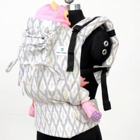 Porte-bébé préformé Easy Feel Elegance