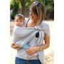 Porte-bébé sling Maru Sling Gris de Lucky