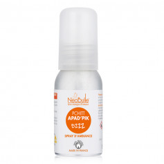 Spray de chambre Pchitt Apadpik de Neobulle
