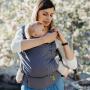 Porte-bébé evolutif Boba X Gris