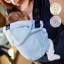 Porte-bébé préformé évolutif Néo de Néobulle