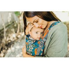 Porte-bébé evolutif Boba X Mademoiselle