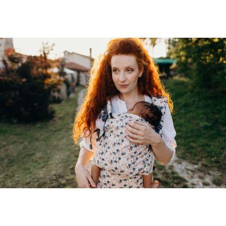 Porte-bébé evolutif Boba X Adobo