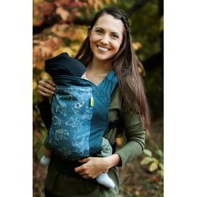 Porte-bébé Boba Carrier 4GS Constellation