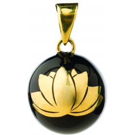 Bola de grossesse Fleur de Lotus VK930