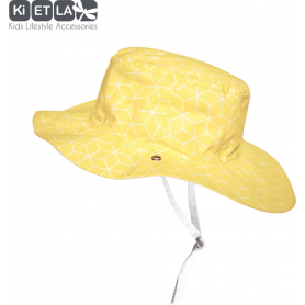 Chapeau reversible Anti-UV Kapel Cubik Sun