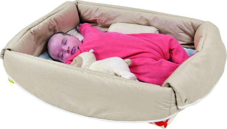 R ducteur de lit volutif tin o definitive tin o 603011 b b luga - Reducteur de lit bebe aubert ...
