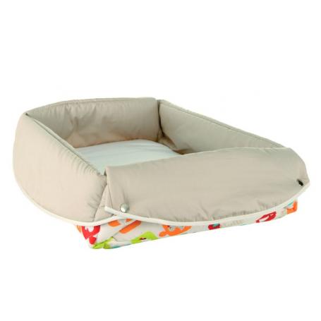 r ducteur de lit volutif tin o definitive tin o 603011. Black Bedroom Furniture Sets. Home Design Ideas
