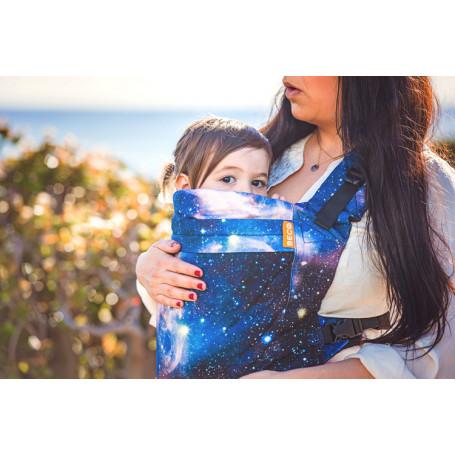 Préformé Porte-bambin Beco Toddler Carina Nebula