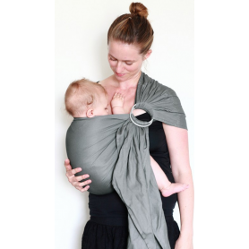 Ring Sling Daicaling Titane de Ling Ling d'Amour