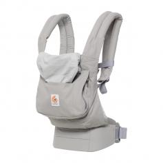 Porte-bébé Ergobaby Original Pearl Grey
