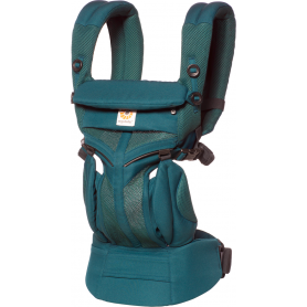 Porte-bébé Ergobaby Omni 360 EverGreen Cool Air Mesh