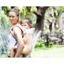 Porte-bébé P4 Preschool Abricot de Ling Ling d'Amour