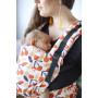 Porte-bébé évolutif Tula Free-to-Grow Cherry