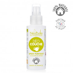Spray purifiant Deo Couche de Neobulle