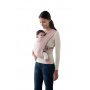 Porte-bébé Ergobaby Embrace Blush Pink