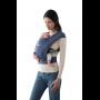 Porte-bébé Ergobaby Embrace Soft Navy