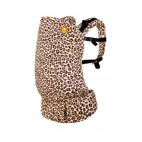 Porte-bébé Tula Preschool Leopard