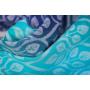 Echarpe de portage Yaro La Vita Aqua Grad Natural Kapok