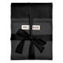 echarpe de portage JPMBB Noire Anthracite