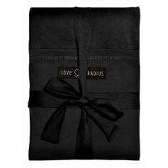 echarpe de portage Love Radius (JPMBB) Originale Noir, Noire