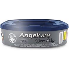 Recharge octogonale pour poubelle à couches Dress Up Angelcare