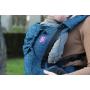 Porte-bébé évolutif Yaro Hug Jeans Blue Black