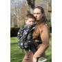 Porte-bébé évolutif Yaro Hug Stellar Black