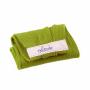 Porte-bébé d'appoint Hop'La Vert Anis de Neobulle