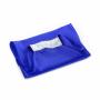 Porte-bébé tube Aquabulle Bleu Electrique de Neobulle
