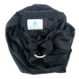 Porte-bébé sling Sukkiri Noir