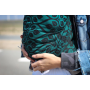 Ring Sling Yaro La Vita Emerald Black