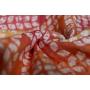 Ring Sling Yaro Petals Ultra Caramel Rainbow Linen