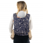 Porte-bébé à nouer Fly Tai Floral Touch Toddler