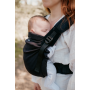 Porte-bébé préformé My Néo Noir de Néobulle